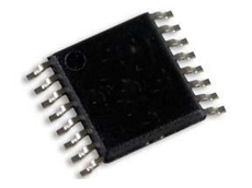 A product from Vishay's semiconductor and passive components range