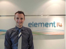 Marc Grange, Head of Product and Asset Management, element14 Asia-Pacific