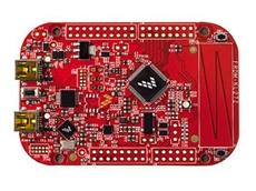 Kinetis FRDM-KL27Z Cortex-M0+ based Freedom Platform
