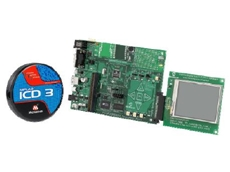 Microchip Development Kit
