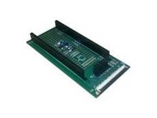 A Kentec LCD component