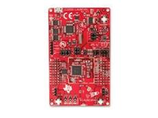 TI CC3200 Launchpad