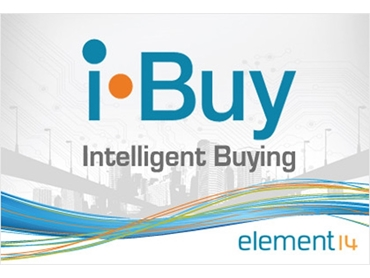 Intelligent i-Buy e-Procurement Systems from element14