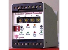 Australian-made frequency current converter