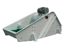 iVib vibratory screener