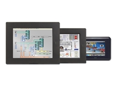 Display Panel - IC754V†L06MTD