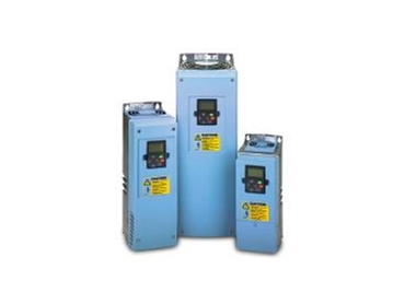 Variable Frequency Drives for Commercial and Industrial Applications