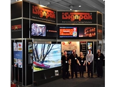 iSignpak Showcases Digital Signage Solutions at Retail 2010 Exhibition