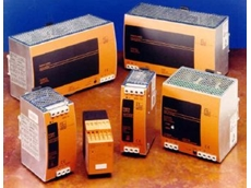 High operating switch-mode power supplies