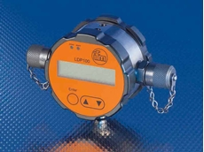 New ifm optical particle monitor for continuous oil condition monitoring