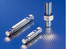MFH/M9H series sensors with a pressure rating of up to 500 bar