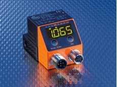 ifm efector releases new condition monitoring machines for plant equipment