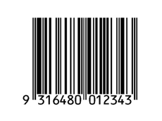 GS1 Barcode Labels: Blank Labels, Logistics Labels, Shipping Labels, Custom Labels, Warehouse Labels