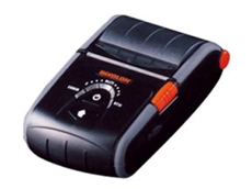 SPP-R200 mobile thermal printers are lightweight and compact