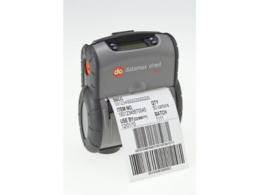 RL4 - 4 Inch Portable Label Printer