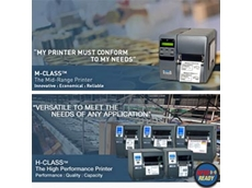 Datamax Label Printers by insignia