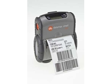 Datamax O'Neil RL4 tough portable label printer