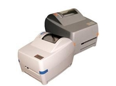 Datamax-O'Neil's new E-Class Mark II barcode printer