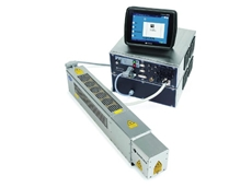 Domino 550+ Scribing Lasers available from Insignia.