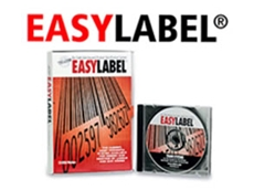 Easylabel labelling software now available from insignia