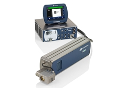 High speed, high quality coding in the harshest environment Domino D-Series CO2 Laser by insignia
