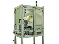 M600-TP602 pallet labellers (2 stops) from insignia