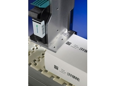 Thermal printing processes offer high speeds with relatively little noise
