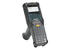 The Zebra MC9200 is an Industry Leader for Mobility in Demanding Environments by insignia
