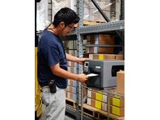 What makes the ideal Thermal Label Printer for Transport and Logistics?