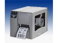 Zebra's S4M thermal printer