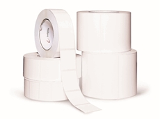 An extensive range of stocked blank labels with the ability to create custom blank labels to suit your needs