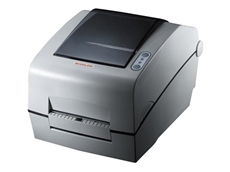 SLP-T400 industrial thermal transfer label printers