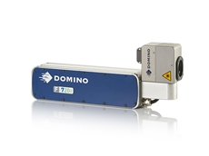 Domino's latest F720i laser coder