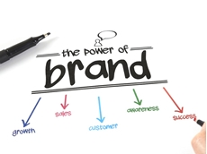 Your brand is the face and voice of your business