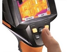 Thermal imagers are becoming an important device in many situations