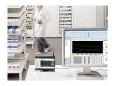 testo Saveris is ideal for monitoring medicines and blood products in the pharmaceutical industry