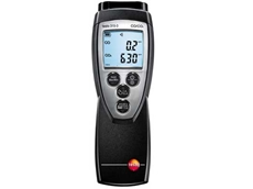 testo 315-3 CO and CO2 detector