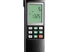 testo 315-1 CO warning meter