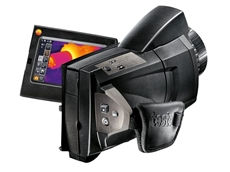 testo Thermal Imagers for Industrial Thermography